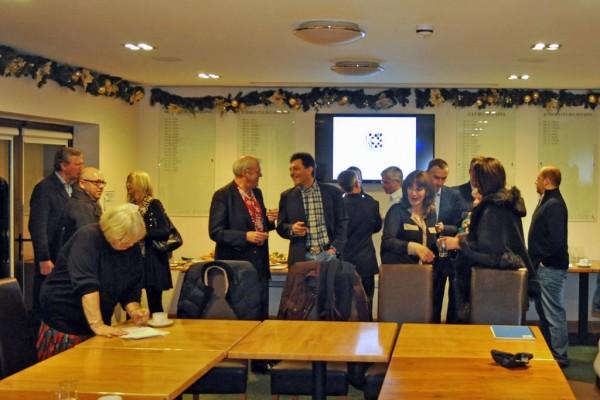 Chiltern Chamber networking January 2015