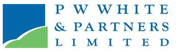 logo for Chiltern Chamber member P W White & Partners Ltd