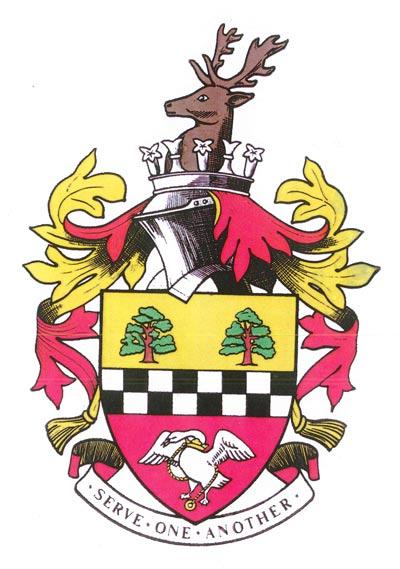 Chesham crest