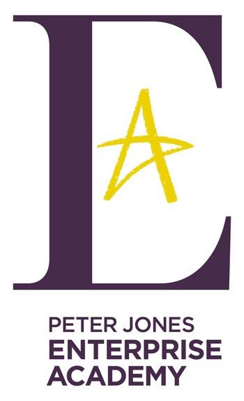 peter jones enterprise academy logo