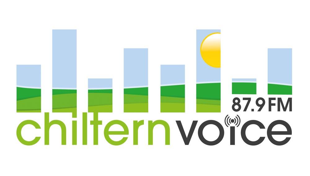Chiltern Voice logo