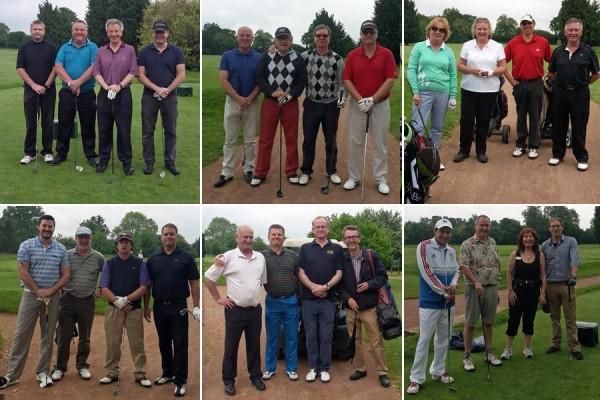 Chiltern C hamber 2015 Golf Day