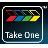 logo for Chiltern Chamber member Take One