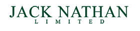 Logo of Jack Nathan Limited, suppliers of hardware and steel tubes in Amersham,, Buckinghamshire