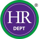 Logo of The HR Department