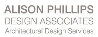 logo of Alison Phillips Design Associates Chesham Buckinghamshire