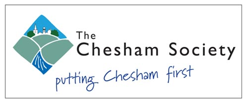 logo of Chesham Society, Buickinghamshire